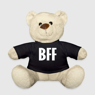 bff - Teddy Bear