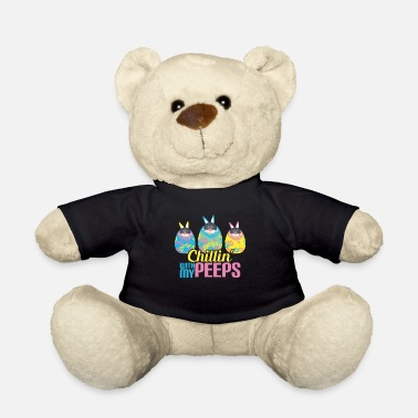 Peep Chill and Cool Peeps - Teddy Bear