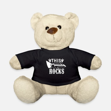 Rock Music Rock music - Teddy Bear