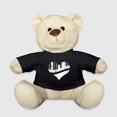 piano - Teddy Bear