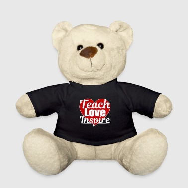 Teaching Gift Teachers Teaching School Teaching - Teddy Bear