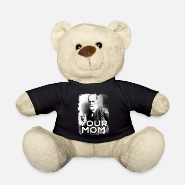 Conflict Freud Oedipus complex Oedipus conflict - Teddy Bear