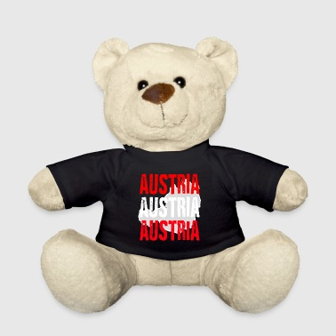 austria - Teddy Bear