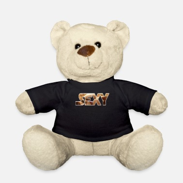 Sexy Butt sexy butt sex love tshirt - Teddy Bear