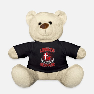 Legend Denmark legend legends - Teddy Bear
