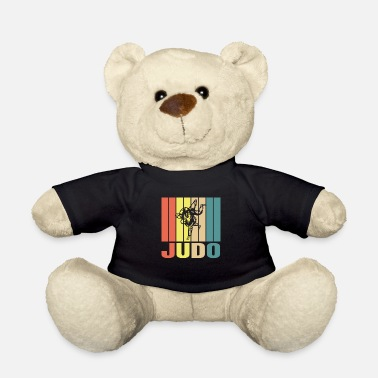 Judo judo - Teddy Bear