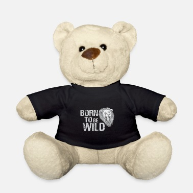 Wilderness wilderness - Teddy Bear