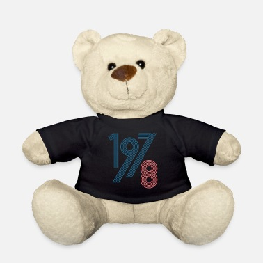 1978 1978 - Teddy Bear