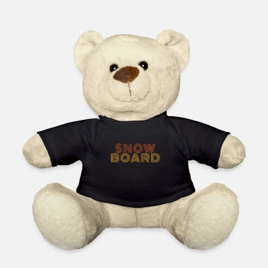 Boards SNOW BOARD - Teddybeer