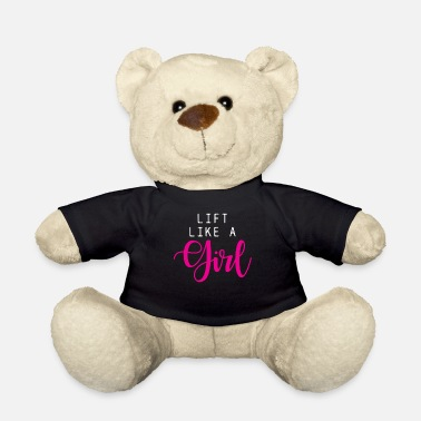 Workout Fitness Dames Workout Workout - Teddy