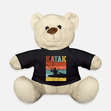 Kayak KAYAK KAYAK - Teddy Bear