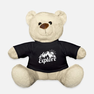 Explorer Explore - Teddy Bear