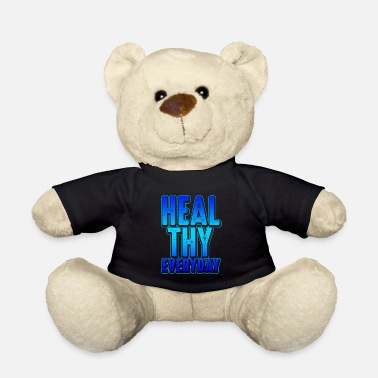 Healthy Healthy - Teddy Bear