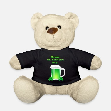 Start Saint Patrick Day t-shirt - Nounours