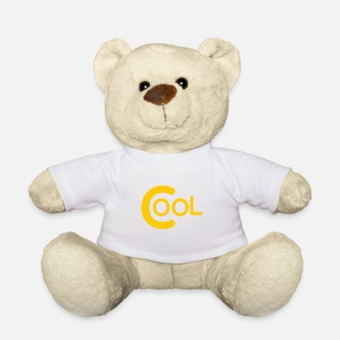 Cool Cool Cool Cool - Osito de peluche