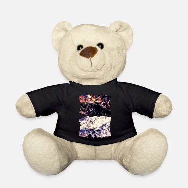 Key-button Keys Keys Keys Keys Letters wsstd - Teddy Bear