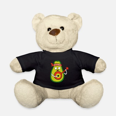 Avocado avocado - Teddy Bear