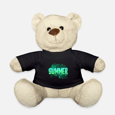Summer summer - Teddy Bear