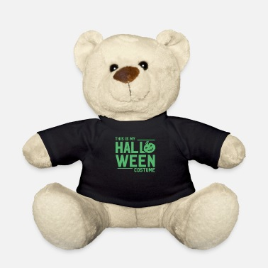 Dress Up Dress up Halloween - Teddy Bear