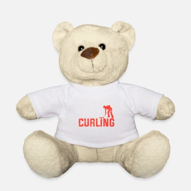 Competition Curling competition - Teddy Bear