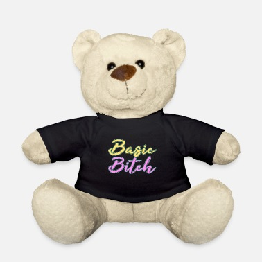 Eyecatcher Cute and simple eyecatching tee design made for - Teddy Bear