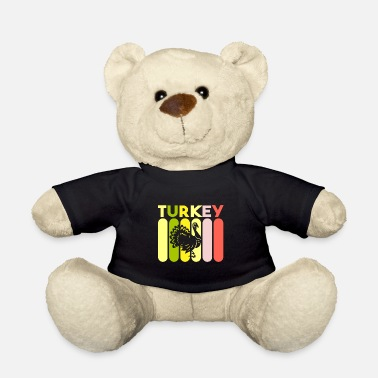 Together Turkey Thanks Giving Gift - Teddy Bear