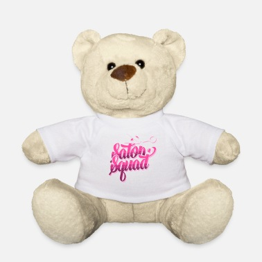 Hairdressing Salon Salon Squad Hairdressing Salon Team Hairdressing - Teddy Bear