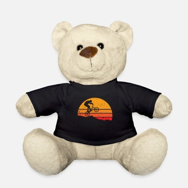 Dirt Bike Dirt Bike Dirt Bikes Dirt Bike Bicycle - Teddy Bear