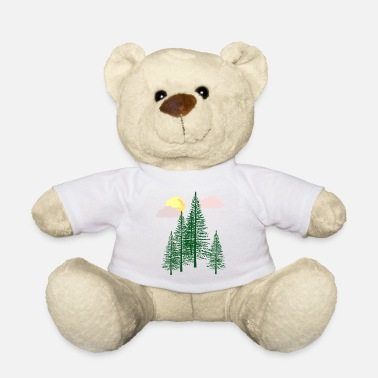 Wolk Wilderness Mountains Nature Mountains Mountain Sportwolken - Teddybeer