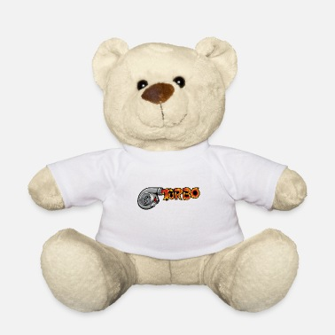 Ps Turbocharger PS Autofreak - Teddy Bear