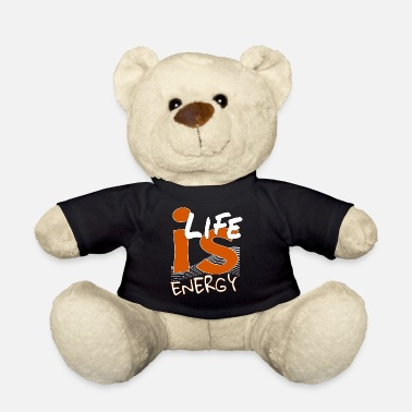 Life Energy Energy - Teddy Bear