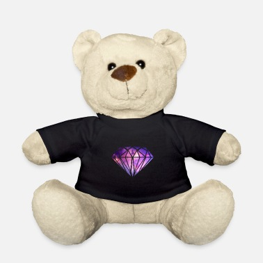 Diamond Diamond diamond - Teddy Bear