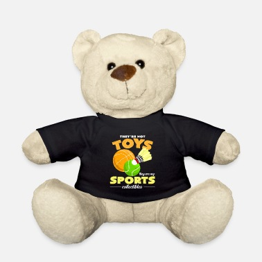 Collections Sports collection - Teddy Bear