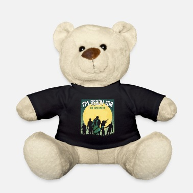 Zombie Zombies - Teddy Bear