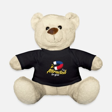 Attrayant attrayant - Ours en peluche