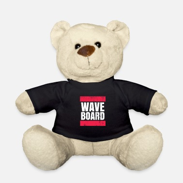 Boards Wave Board - Teddybeer