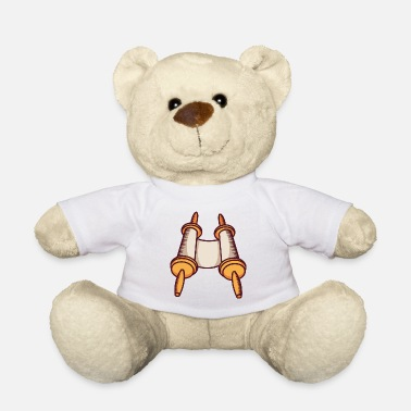 Jewish Jewish Role - Teddy Bear