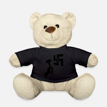 Nazi no Nazi - Teddy Bear