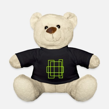 Rectangle rectangles - Nounours