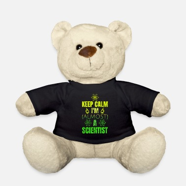 Student Science student gift - Teddy Bear