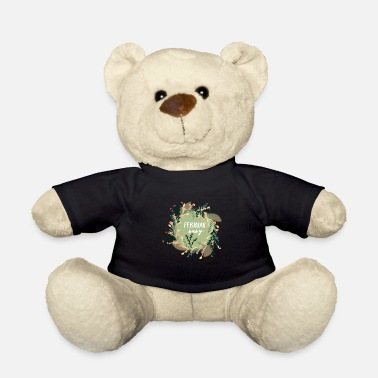 Childbirth February baby gift idea for childbirth - Teddy Bear
