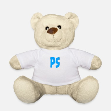 Ps Ps - Teddy Bear