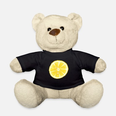 Silt lemon - Teddy Bear