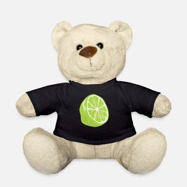 Bestsellers Q4 2018 lime - Teddy Bear