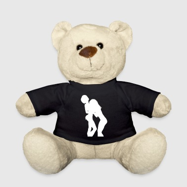 Sexual Intercourse Sexuality - Teddy Bear