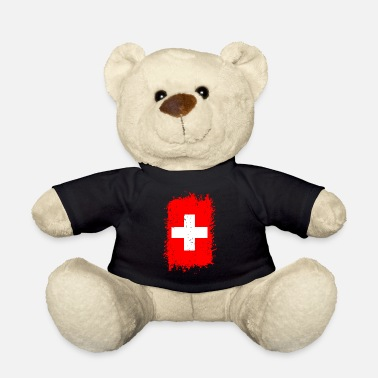 Switzerland Switzerland - Teddy Bear