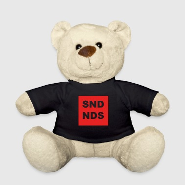 Send nudes - Teddy Bear