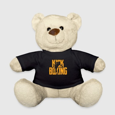 Dumbbell Kickboxing - Teddy Bear