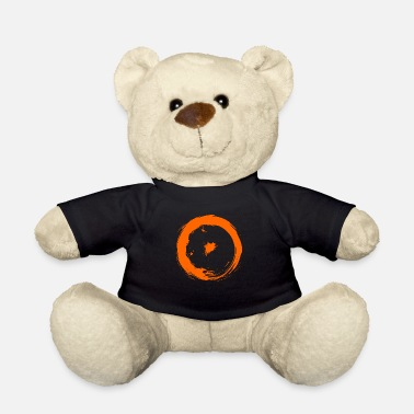 Astronomical Symbol Astronomical symbols sun - Teddy Bear