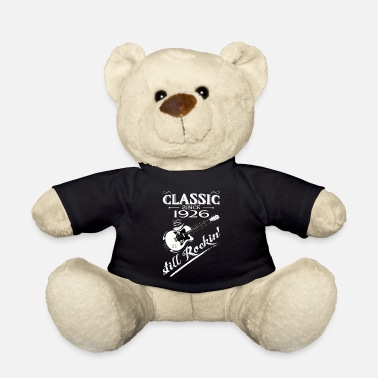 1926 Classic Since 1926-Still Rockin' - Teddy Bear